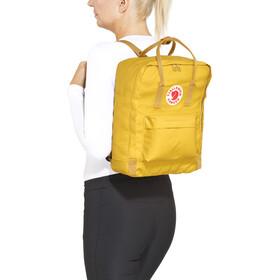 Fjällräven Kånken Plecak, żółty